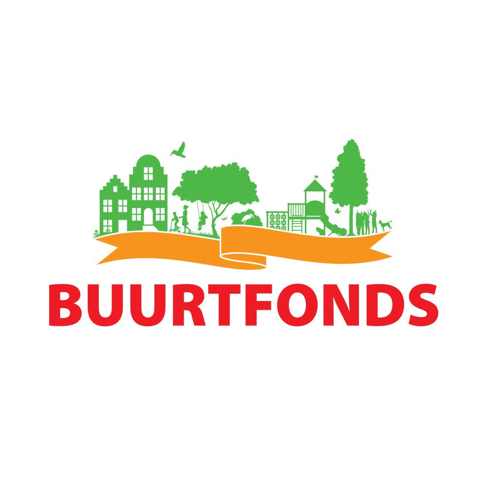 Buurtfonds logo